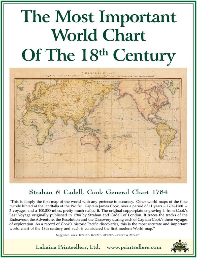 Cook General Chart Flyer