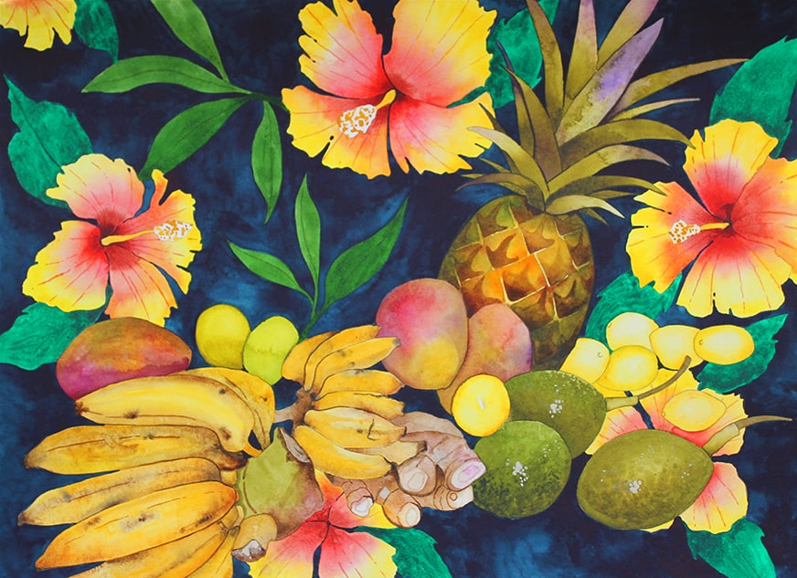 Aloha Abundance