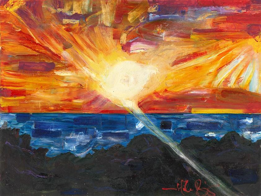 Kihei Sunsplash