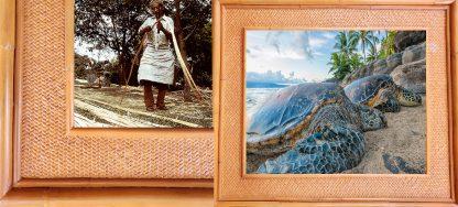 Summer Slumber Kauai Rattan Frame Website