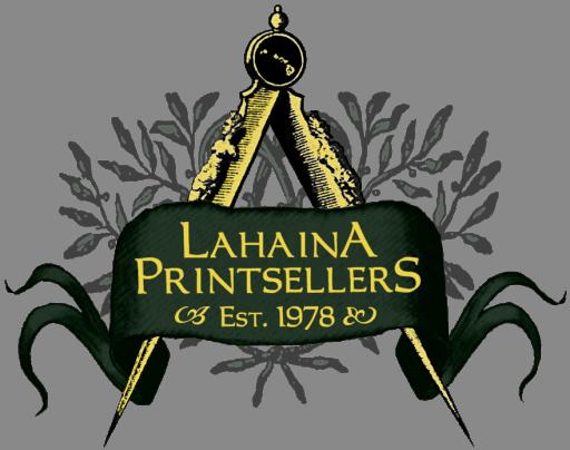 Lahaina Printsellers